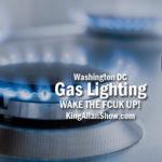 GAS LIGHTING?